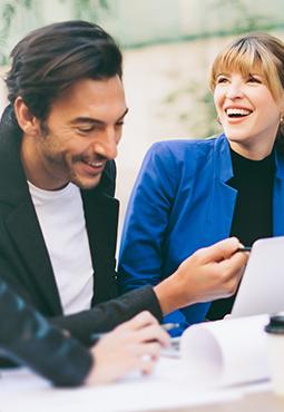 Travaillez de n'importe où avec Office 365