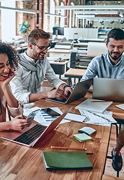 Travaillez ensemble avec Office 365